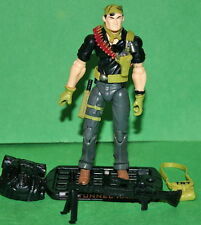 GIJOE ROC TUNNEL RAT WALMART EXCLUSIVE LOOSE COMPLETE