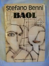 Stefano Benni - Baol Una Tranquilla Notte di regime - CDE 1991
