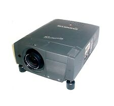 #1 Christie Road Runner L6 Home Theater LCD Projector ~ 5200 LUMENS!
