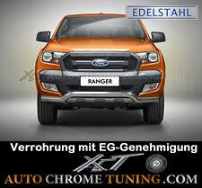 Frontschutzbügel für Ford RANGER ab 2016 - mit EC/TÜV
