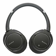 Sony MDR-ZX780DC Bluetooth and Noise Canceling Wireless Headphones w/ manual