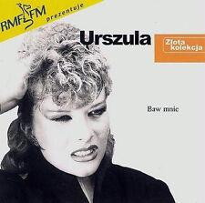 Urszula - Zlote przeboje - Baw mnie  (CD) NEW