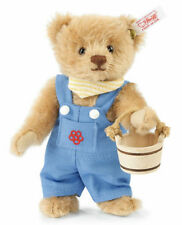 Steiff Limited Editions JACK Brand New TEDDY BEAR Will Jill Follow Next 664342