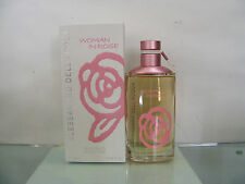 WOMAN IN ROSE de ALESSANDRO DELL'ACQUA EAU TOILETTE 100spray