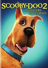 SCOOBY-DOO 2-MONSTERS UNLEASHED - Brand New!