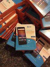 """GIGANTIC 6"""" Huawei Ascend XT AT&T GoPhone Android Smartphone Marshmallow 6.0.1"""