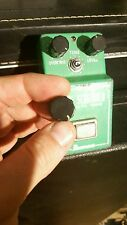 Vintage 79-81 IBANEZ TS-808 TUBE SCREAMER PEDAL AUTHENTIC KNOB RARE REAL 80S