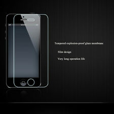 Waterproof Tempered Glass Screen Protector For Apple iPhone 6s 4.7inch 2.5D 9H