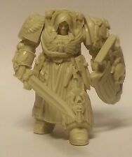Space Knight Angel of the Dark 2 with Shield and Sword. Wing of Death marine.