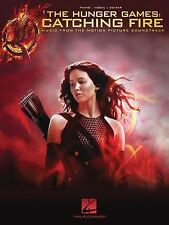The Hunger Games: Catching Fire : Music from the Motion Picture Soundtrack...