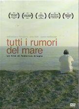 TUTTI I RUMORI DEL MARE  - DVD+BOOK (NUOVO SIGILLATO)