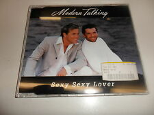 CD  Modern Talking - Sexy Sexy Lover