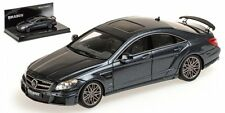 2012 BRABUS ROCKET 800 - BLACK in in 1:43 Scale by Minichamps   437032030