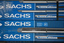 Sachs Shock Absorber Ford Focus II und C-Max Saloon Set for rear 2 pcs
