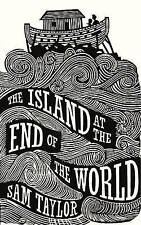Good, The Island at the End of the World, Taylor, Sam, Book