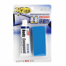 Car Scratching Polishing Paint Care Scratching Repair Kit Fix it pro For Auto