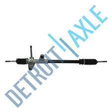 New 1996-2000 Honda Civic Complete Manual Steering Rack and Pinion Assembly