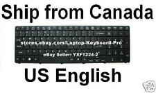 Acer Aspire 5536 5536G 5536Z 5538 5538G 5542 5542G 7535 7535G 7540 7540 Keyboard