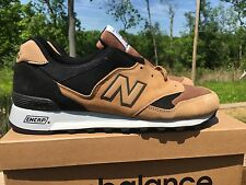 New Balance ML577STK UK 11 Made in England Beige Sand