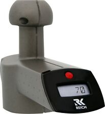 Reich TLC Towbar Load Control Nose Weight Gauge for SINGLE axle Caravan Trailer