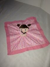 Pink Garanimals MY BEST FRIEND Doll Security Blanket Wal-Mart Lovey Girl Toy HTF