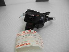 commutatore sinistro Honda CB200T USA CB125S USA Nuova Parte Nuova Parte