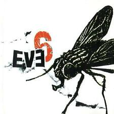 EVE 6 - Self-Titled Debut (CD 1998) USA Import EXC
