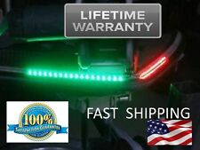 LED Bow Light Kit  Red & Green - part Bass Tracker 2003 2002 2001 2000 1999 1998