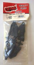 OFNA #40201 Front & Rear Upper Arms NEW Titan Monster