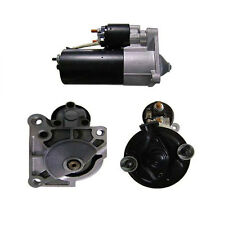 Motor de arranque Renault 19 1.7 1988-1995 - 16001UK