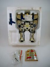 "80's Clover Japan DX Srungle 10"" Diecast Chogokin Godaikin Popy Dougram Votoms 2"