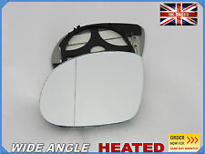 BMW TUNNING M3 E36 1992-1999  Wing Mirror Glass Aspheric HEATED Left Side #B014