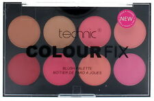 Technic Colour Fix Pressed Powder 8 Colour Blush Palette