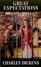 Tor Classics Ser.: Great Expectations by Charles Dickens (1998, Paperback,...