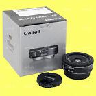 Genuine Canon EF 40mm f/2.8 STM Lens EF 40 mm F2.8 STM