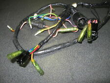 SUZUKI OUTBOARD WIRING HARNESS ASSEMBLY PART NUMBER 36610-94760