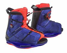 Ronix 2016 Halo Boot Size 8-10.5 Wakeboard Binding