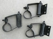 THUNDERBIRD FORD REAR BUMPER EXHAUST MOUNTING BRACKET 61-65 1961-1965 OEM