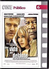 Cine Público: UNA VIDA POR DELANTE de Lasse Hallström. Edición diarios.