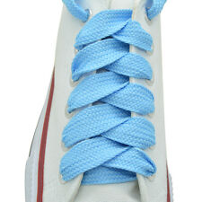 "52"" Thick Shoelace Sneakers Athletic Shoelace String Shoelaces Solid 1,2,12Pairs"