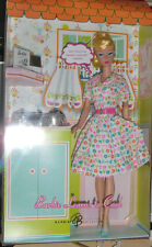 2006 barbie Learns to cook NRFB