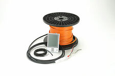 Warm All Indoor Radiant Floor Slab Heating System - 240V - 60 Sq/Ft