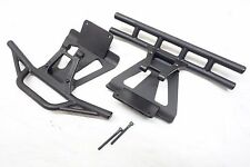 Losi LST XXL 2 * FRONT & REAR BUMPERS & BRACES * chassis bulkhead body mount