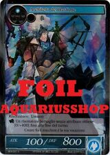 Force of Will Architetto del Bastione BFA-031 ITA Comune FOIL FOW Bulwark Archit