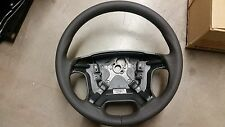 VOLVO LEATHER STEERING WHEEL OEM S80,V70,XC70 30741097
