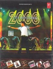 ITS ROCKING 2008 - NEW BOLLYWOOD SOUND TRACK 2CDs SET - FREE UK POST