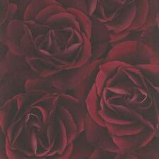 Rasch Floreale Rose Carta Da Parati Moderno Parete Motivo Trama Rotolo