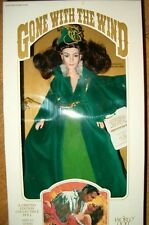 Gone with the Wind Scarlett O'Hara Limited Edition Collectible by World Doll