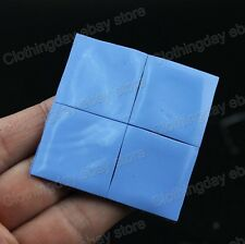 4pcs Lot 25mm 25x3mm Thermal Compounds Paste Pad Xbox360 VGA CPU Chip Heatsink