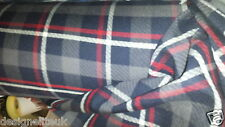 3 meters Scottish tartan fine wool  fabric,material ideal for coats,suits 150cm